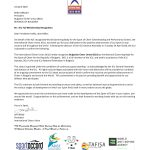 NGB Letter - Bulgaria